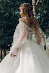Real brides Klarisa - foto 2
