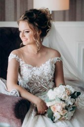 Real brides Barbora - foto 2