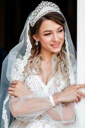 Real brides Lexie - foto 4
