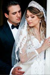 Real brides Lexie - foto 2