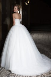 Wedding dresses Aquamarine - foto 2