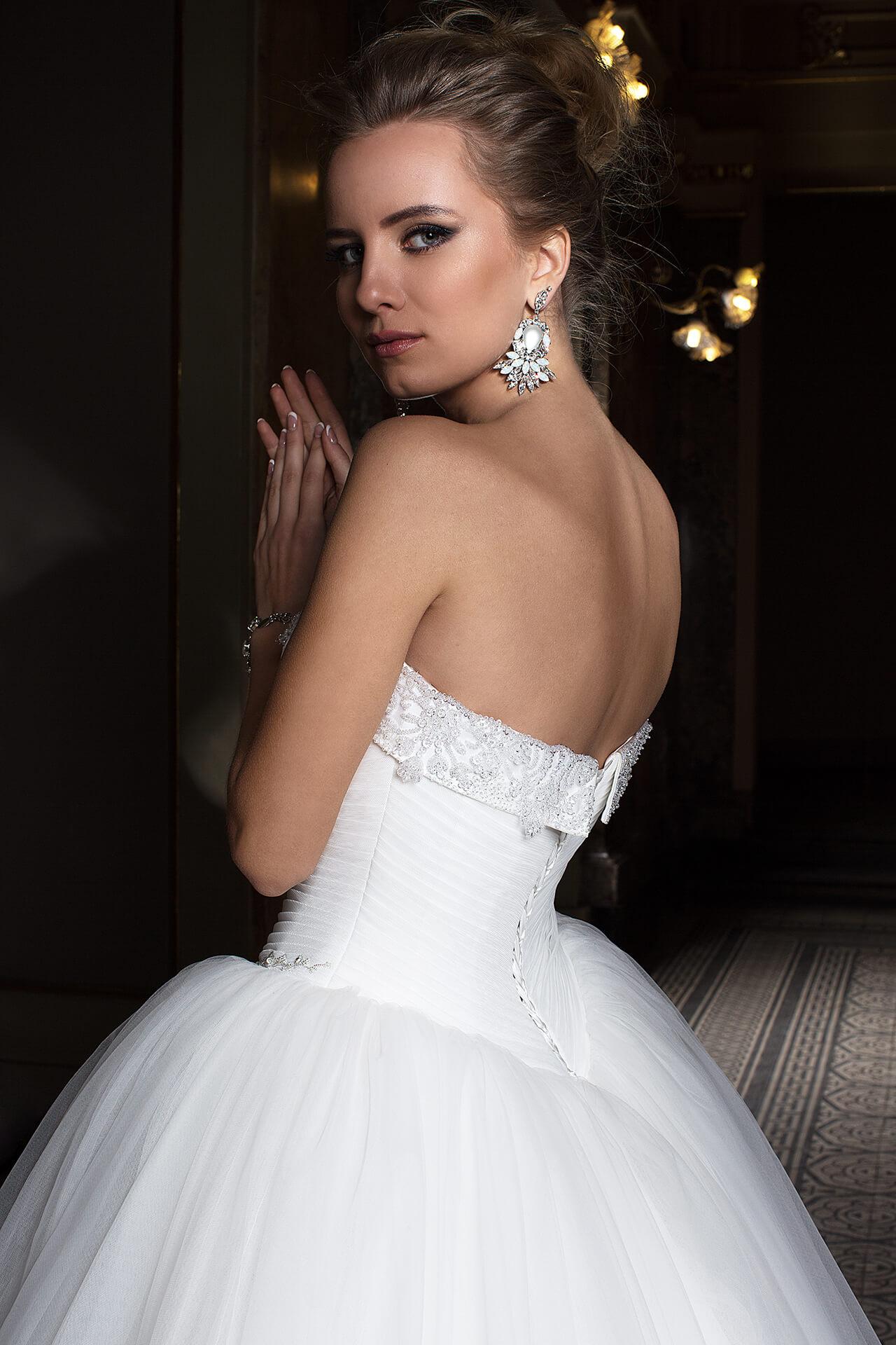 Весільні сукні Aquamarine - Фото 3