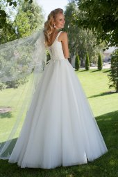 Wedding dresses Amanda - foto 3