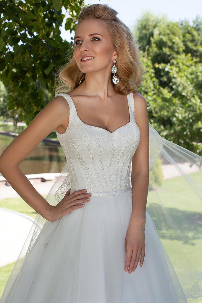 Wedding dresses Amanda - foto 2
