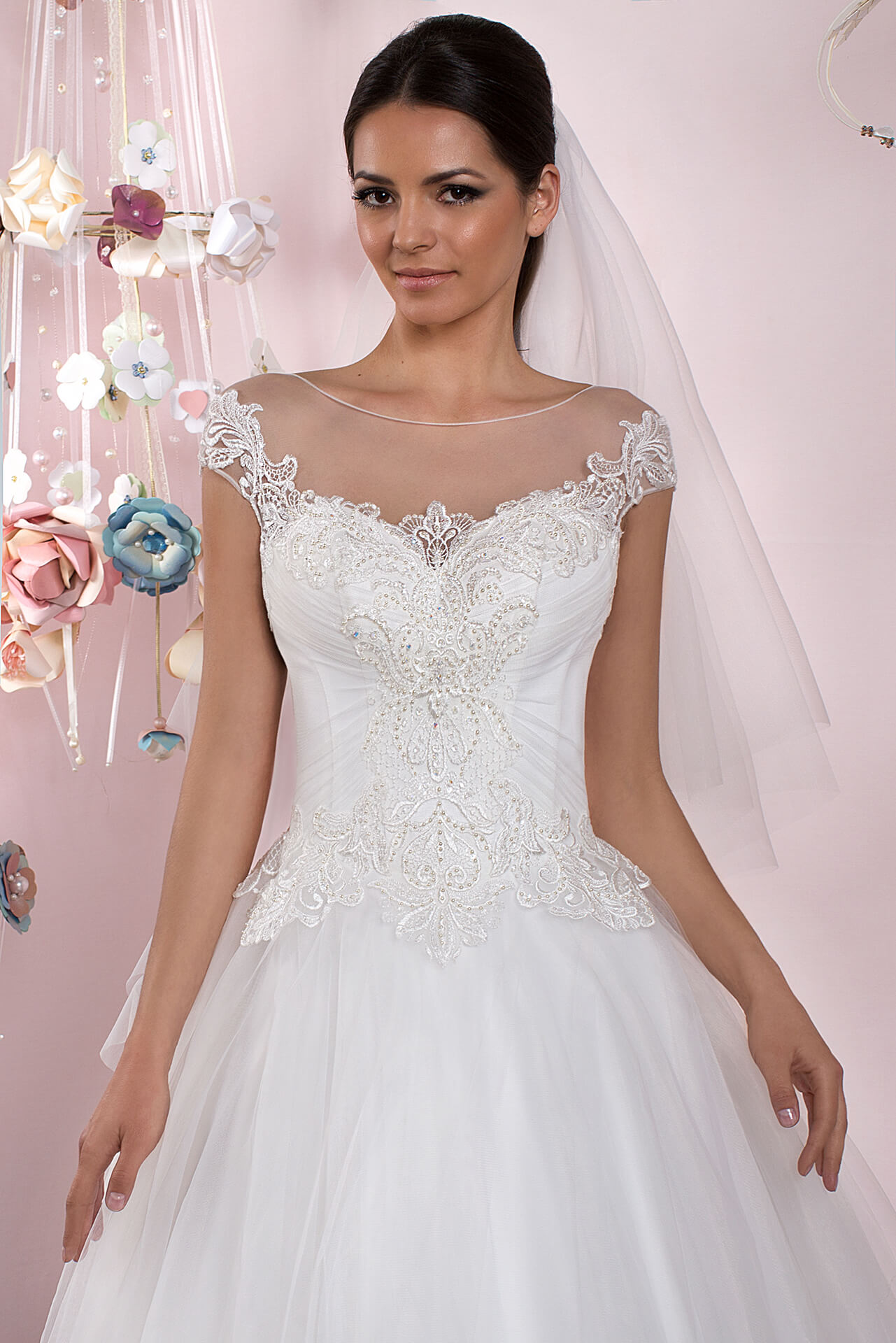 Wedding dresses Anita - foto 2