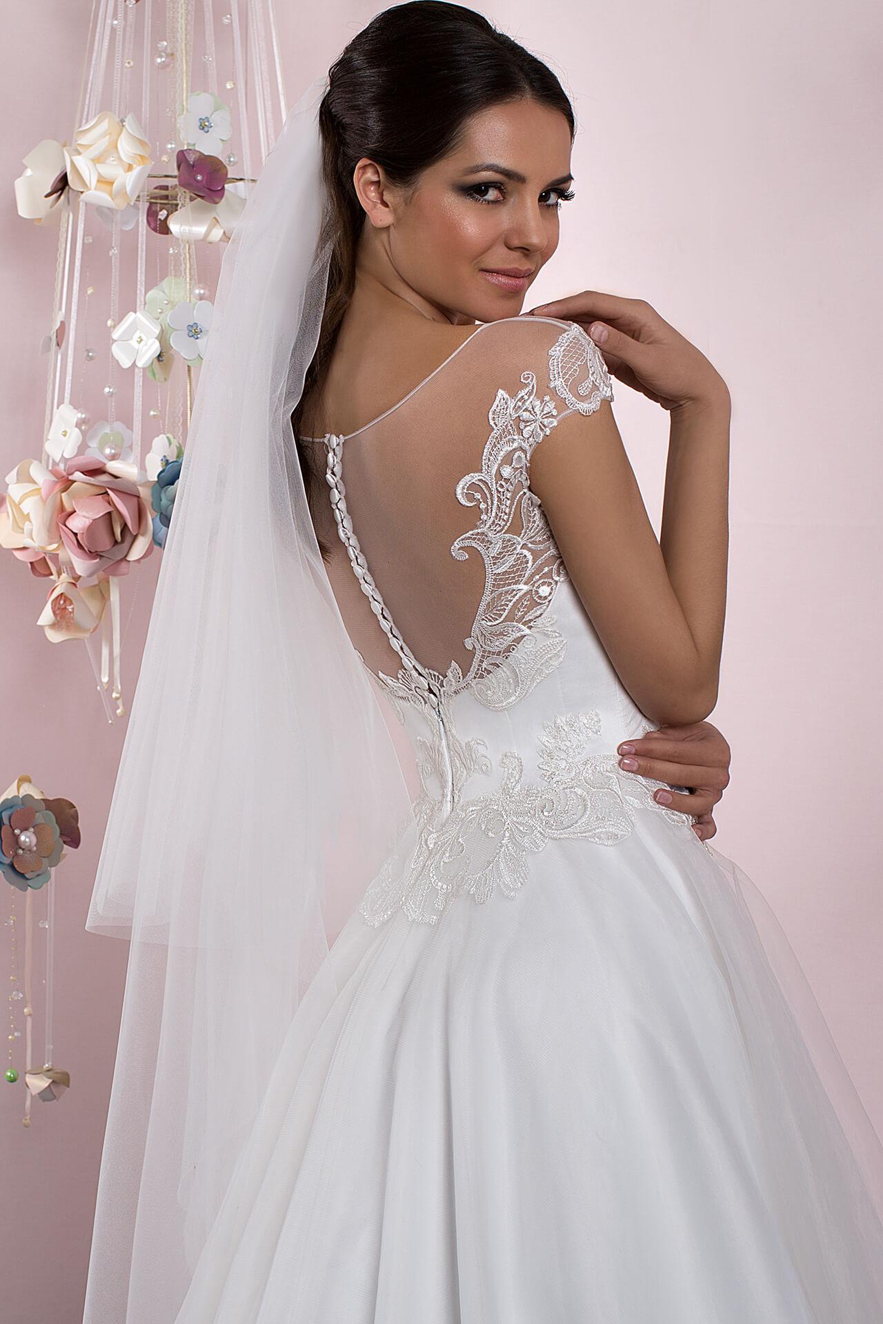 Wedding dresses Anita - foto 4