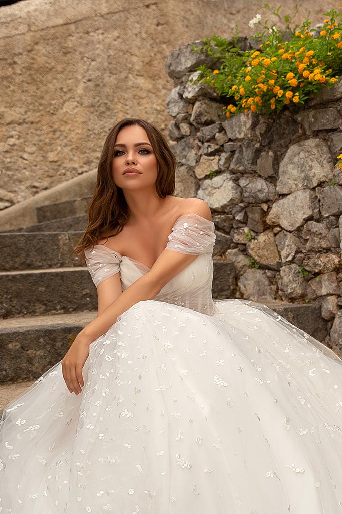 Весільні сукні Arabica - Фото 3