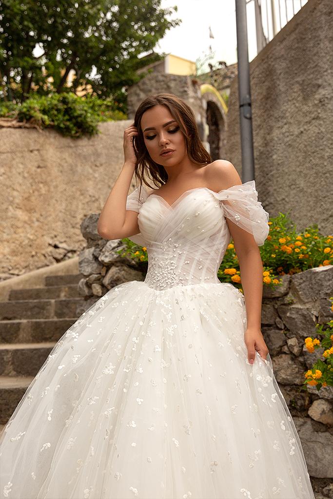 Весільні сукні Arabica - Фото 2