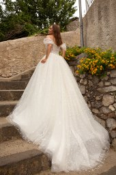 Весільні сукні Arabica - Фото 4