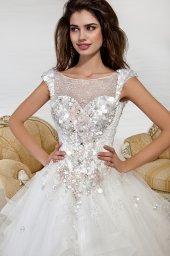 Wedding dresses Arina - foto 2