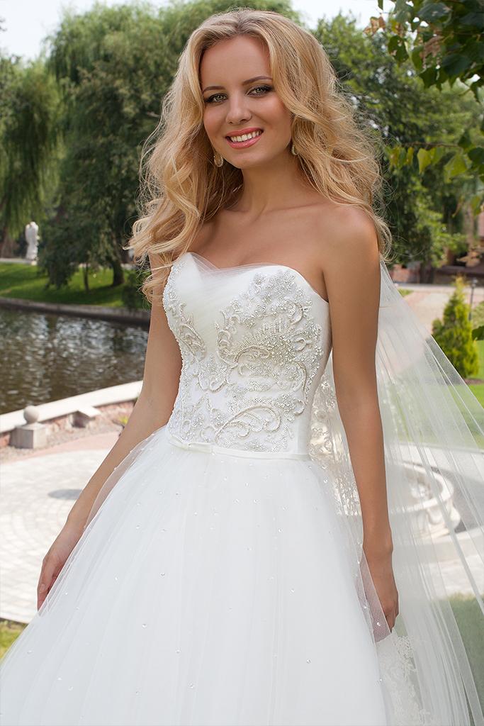 Wedding dresses Afina - foto 2