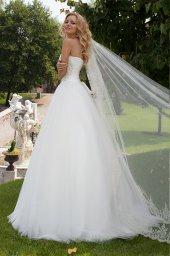 Wedding dresses Afina - foto 3