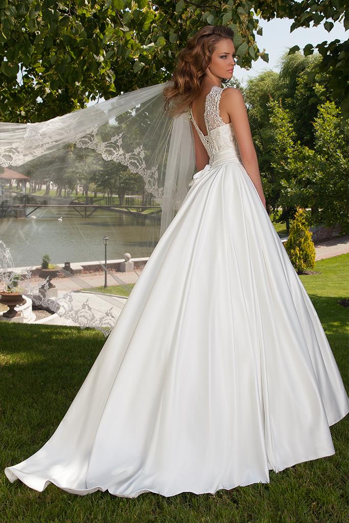 Свадебные платья Dalia - Фото 3