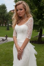 Весільні сукні Danika - Фото 2