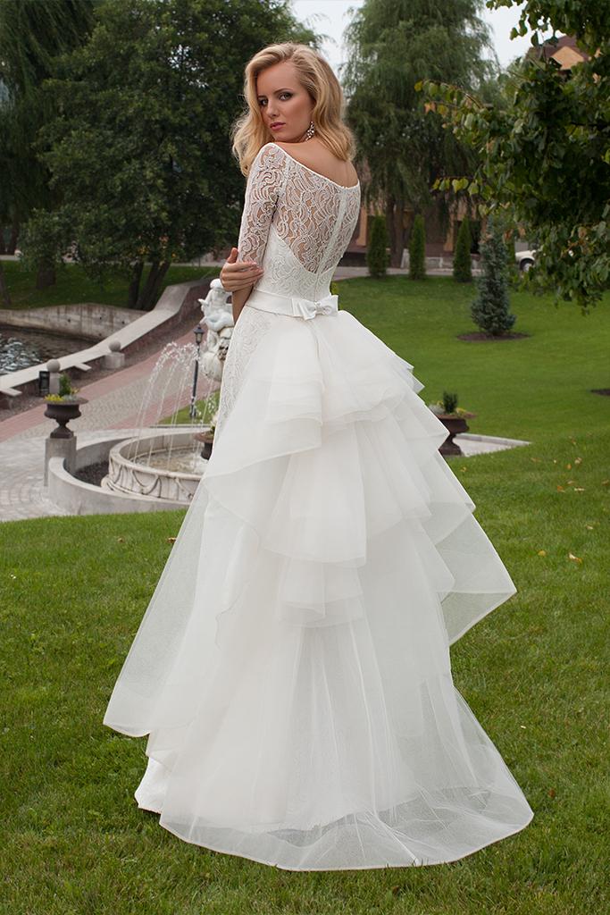 Весільні сукні Danika - Фото 3