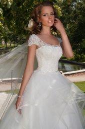 Wedding dresses Delis - foto 2