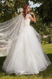 Wedding dresses Delis - foto 3
