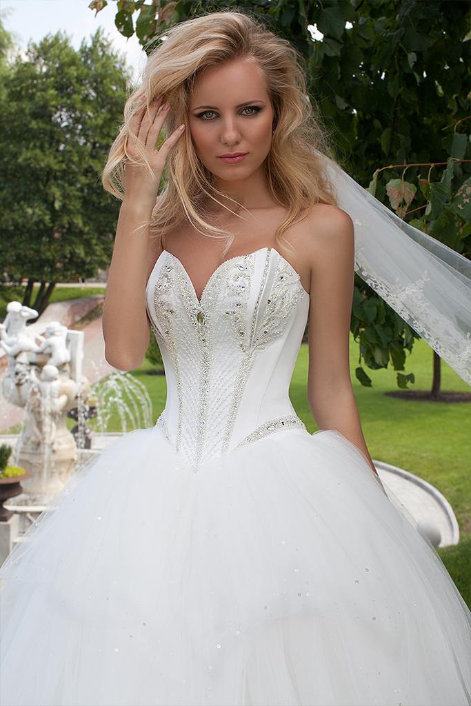 Свадебные платья Elian - Фото 2