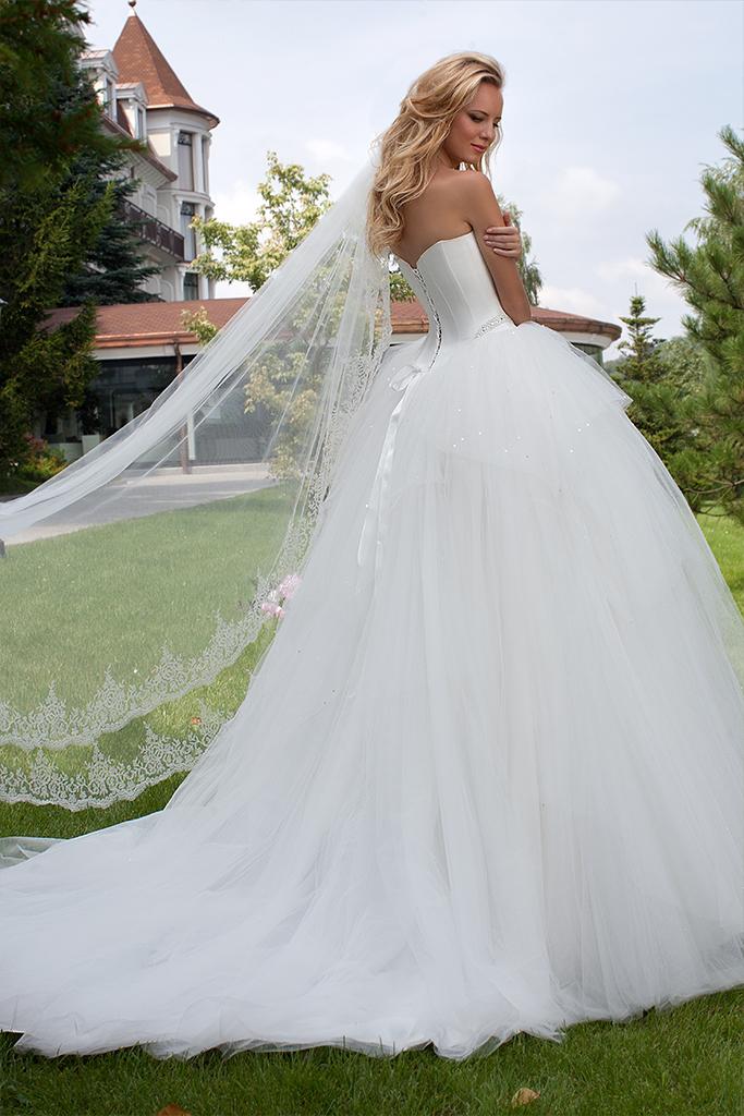 Свадебные платья Elian - Фото 3