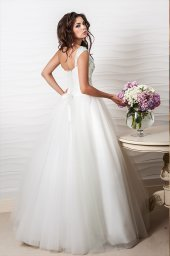 Wedding dresses Emerald - foto 3