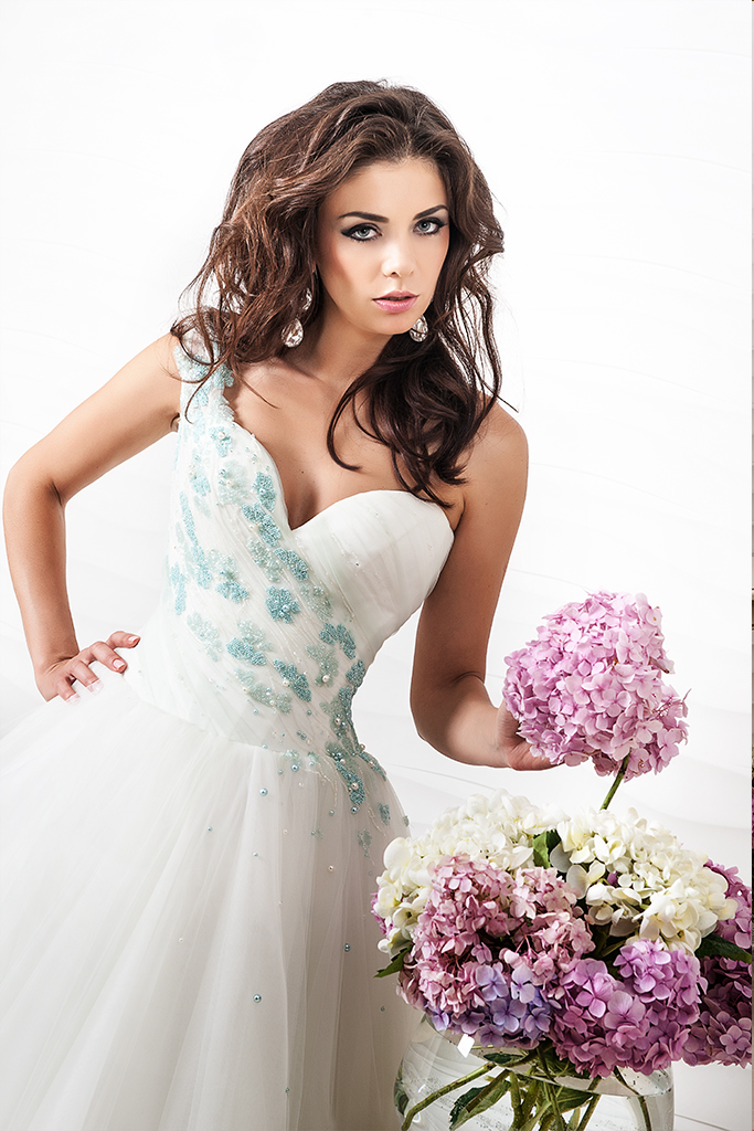 Wedding dresses Emerald - foto 2