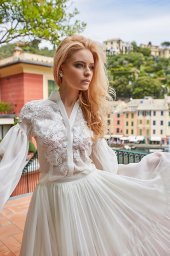Wedding dresses Gina - foto 2