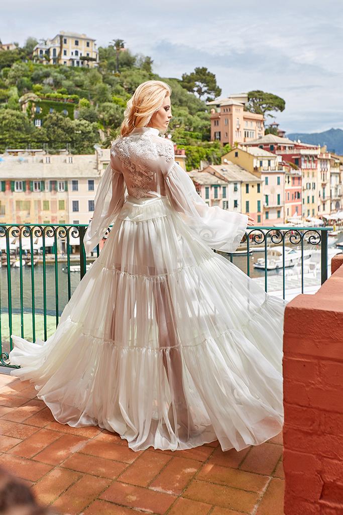Wedding dresses Gina - foto 3