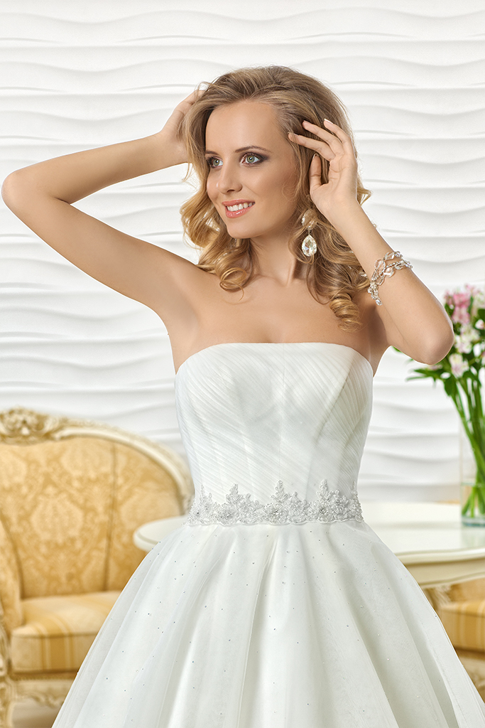 Wedding dresses Joseline - foto 2