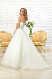 Wedding dresses Joseline - foto 3