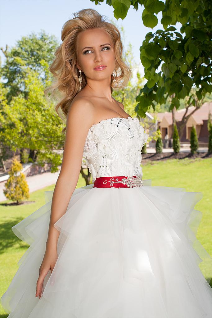 Wedding dresses Haily - foto 2