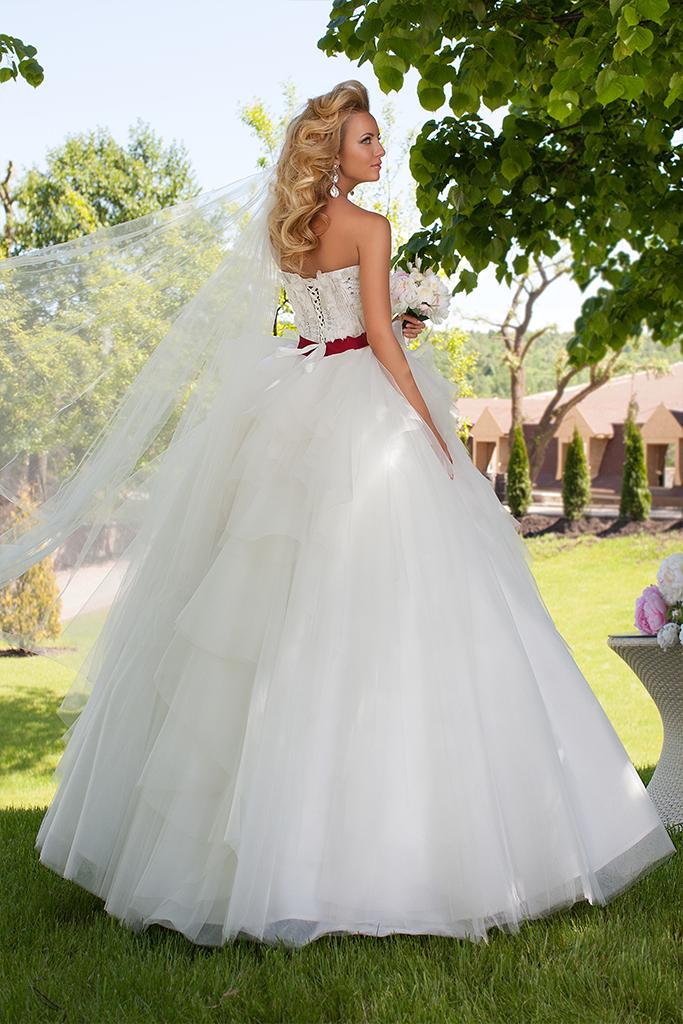 Wedding dresses Haily - foto 3
