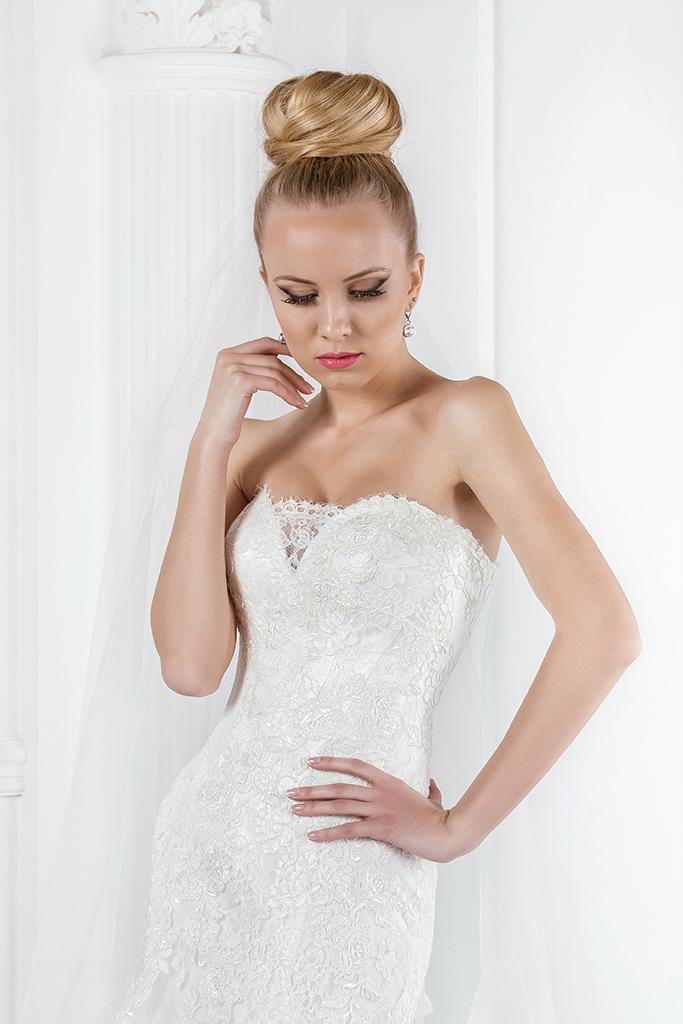 Wedding dresses Katalina - foto 2