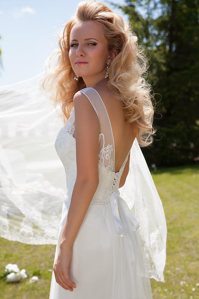 Wedding dresses Lenora - foto 4