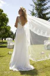 Wedding dresses Lenora - foto 3