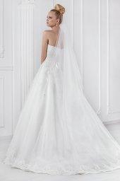Wedding dresses Leondra - foto 3