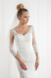 Wedding dresses Liatris - foto 2