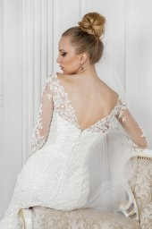 Wedding dresses Liatris - foto 4