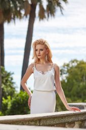 Wedding dresses Luna - foto 2