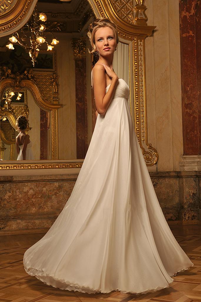 Wedding dresses Lyusi - foto 2