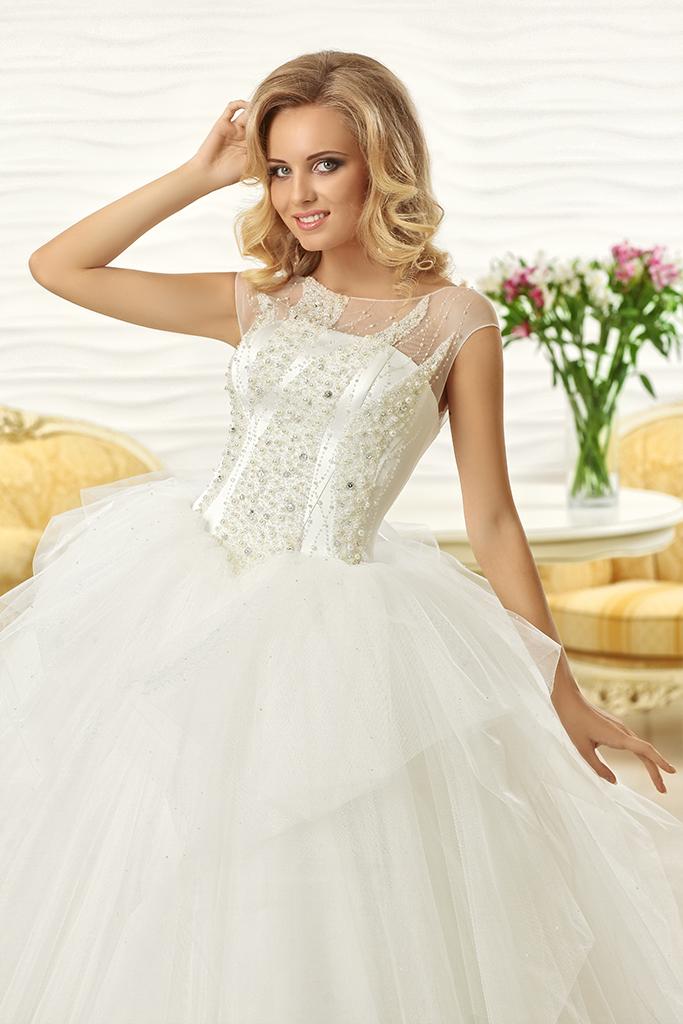 Wedding dresses Maja - foto 3