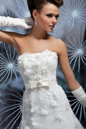 Wedding dresses Oleandra - foto 2
