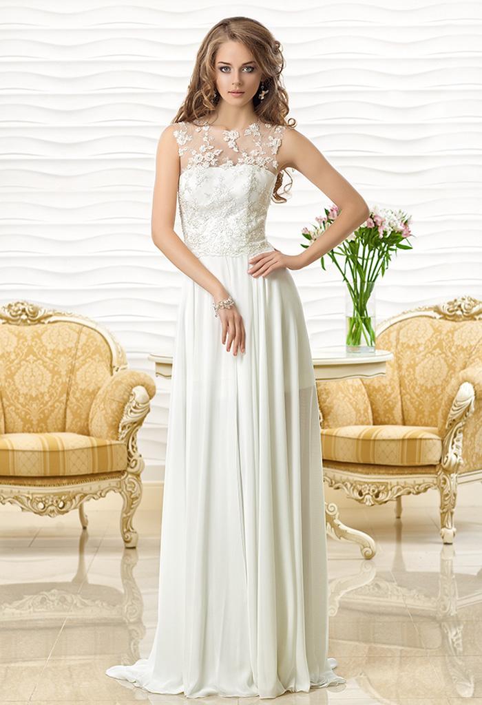Wedding dresses Olimpia - foto 2