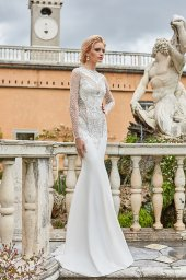 Wedding dresses Siegrid-1 - foto 2