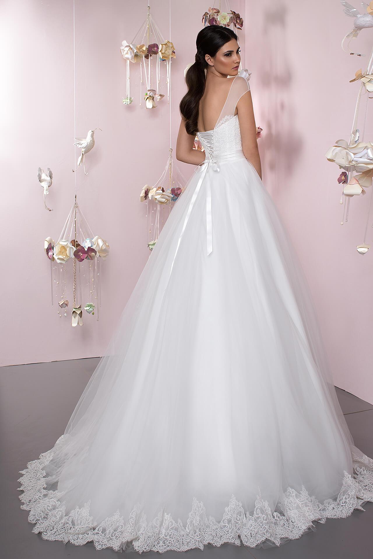 Wedding dresses Queen - foto 3
