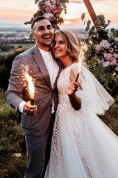 Real brides Eos - foto 2