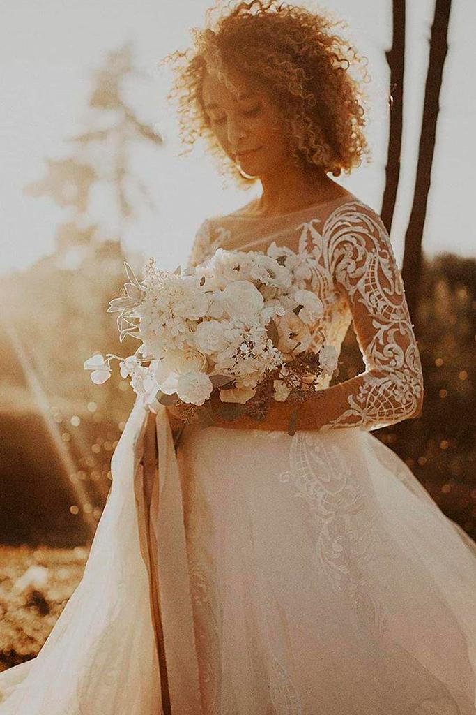 Real brides Filis - foto 6