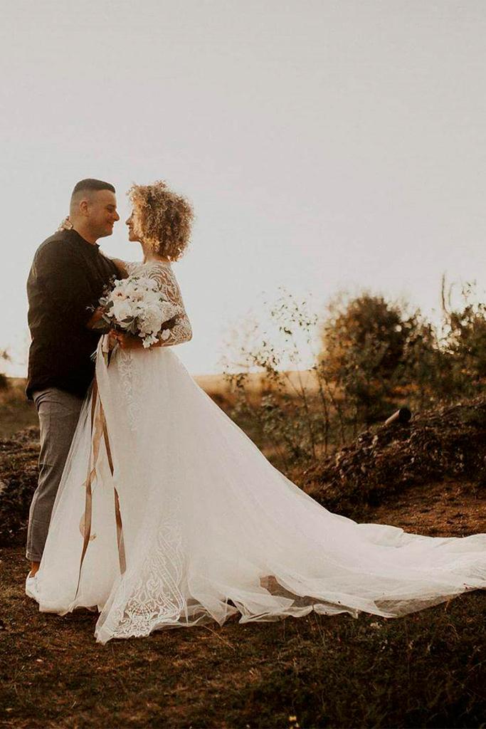 Real brides Filis - foto 5