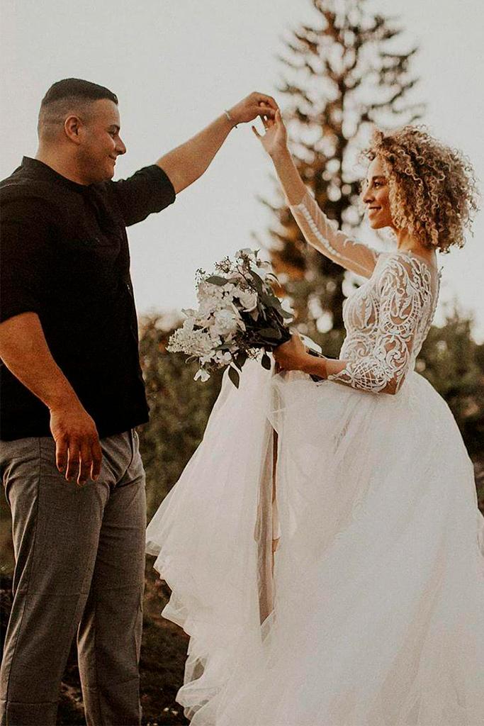 Real brides Filis - foto 4