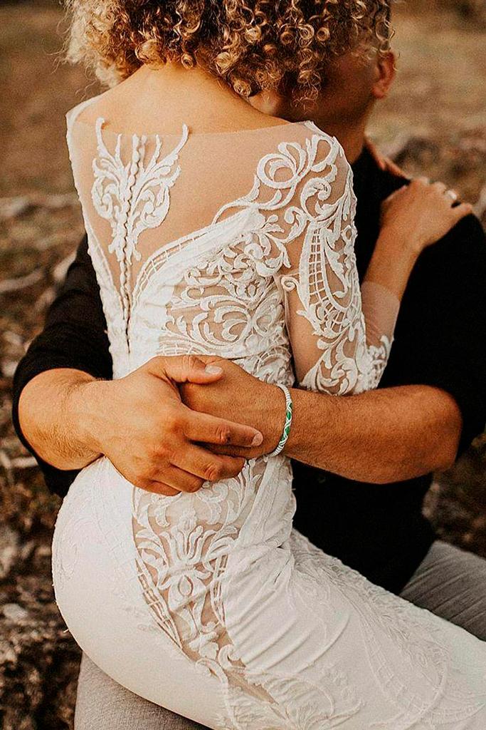 Real brides Filis - foto 3