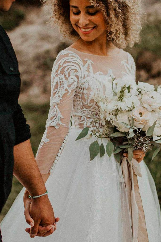 Real brides Filis - foto 2